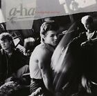 A-HA a-ha HUNTING HIGH AND LOW SUPER DELUXE EDITION JAPAN 4 CD+DVD+BOOK JP