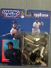 Barry Bonds 1998 Starting Lineup San Francisco Giants MLB Kenner Sealed Original
