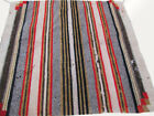 Small Square Vintage Native American Rug rr2002 FREE SHIPPING
