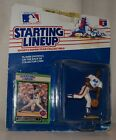 1989 STARTING LINEUP 86180  - DWIGHT GOODEN * NEW YORK METS - *NOS* SLU