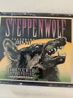 Steppenwolf Featuring John Kay ‎– Born To Be Wild / A Retrospective 1966-1990