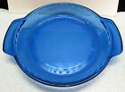 ANCHOR HOCKING DEEP DISH PIE PAN 9