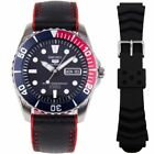 Seiko 5 Sports SNZF15K2 SNZF15K1 SNZF17K2 SNZF17K1 Automatic Divers Sports Watch