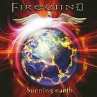 Firewind : Burning Earth CD (2004) Value Guaranteed from eBay's biggest seller!