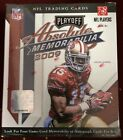 2009 SP Threads Football Product Review 20