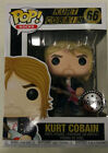 FUNKO POP Rocks Series; 66: Kurt Cobain VINYL Pop FIGURE (EXCLUSIVE)
