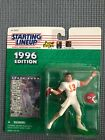 1996 Football Starting Lineup, Steve Bono, Sealed