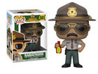 2018 Funko Pop Super Troopers Vinyl Figures 4