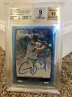 2012 Bowman Baseball Blue Wave Refractor Autographs Are Red-Hot 41
