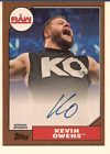 2017 Topps WWE Heritage Wrestling Cards 10