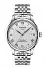 brand new TISSOT LE LOCLE POWERMATIC 80 automatic watch T006.407.11.033.00