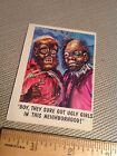 1959 Topps You'll Die Laughing Trading Cards 15