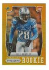 Gold Rush: 2012 Panini Prizm Football Gold Prizms on Fire 15