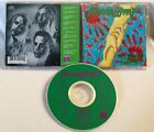 Forced Entry - As Above So Below CD OOP 1991 RELATIVITY atrophy sacred reich