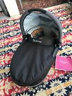 New Quinny Bassinet For Buzz Stroller New With Accessories BT031 Black NIB
