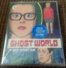 Ghost World Blu ray Disc 2017 Criterion Collection BRAND NEW Sealed