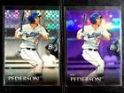 Joc Pederson Rookie Cards and Key Prospect Cards Guide 57