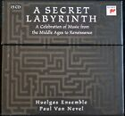 A Secret Labyrinth - Celebration of Music from the Middle Ages to Renaissance by