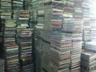 GREAT CONDITION CD LOT-  3000 CDs for $ 6,473 - PARTIAL OFFERS CONSIDERED