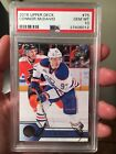 2015-16 O-Pee-Chee Hockey Connor McDavid Redemption Card Offer 18