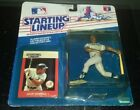 1988 Kenner Starting Lineup SLU Dave Winfield Rookie