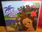 Chrissy's Island Family by Christine Anu (CD, 2007, ABC For Kids)