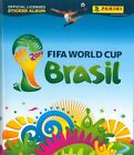 2014 Panini World Cup Soccer Stickers 18