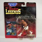 1998 Starting Lineup Timeless Legends Boxing MUHAMMAD ALI Card Figure  NEW