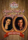 GAYLE,CRYSTAL & PRIDE,CHARLEY-COUNTRY FAMILY REUNION TRIBUTE SERIES: CRY DVD NEW