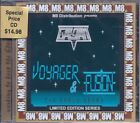 Gardian (Guardian) - Voyager & Fusion - NEW CD STILL SEALED