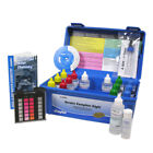 Taylor K 2005C Service Complete DPD Chlorine Brom Pool Test Kit w 2oz Reagents
