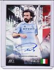 2016 Topps Apex MLS Major League Soccer Cards - Product Review & Hit Gallery Added 49