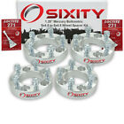 4pc 125 Wheel Spacers for Mercury Grand Marquis Adapters Lugs Studs 5x45 hm
