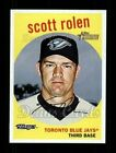 Scott Rolen Cards, Rookie Cards and Autographed Memorabilia Guide 14