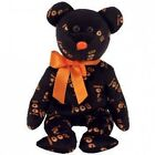 Ty Beanie Baby Bear Yikes Gold Crown Hallmark Exclusive BOO Collectors Quality