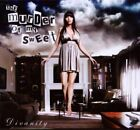 Murder Of My Sweet : Divanity CD Value Guaranteed from eBay's biggest seller!