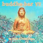 BUDDHA BAR 7 2 Disc CD 2005 Sarod Sarangi Ravin Visan New Sealed Import Europe