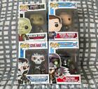 Funko Pop Crossbones Vinyl Figures 10