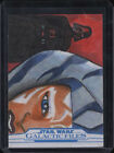 2012 Topps Star Wars Galactic Files Trading Cards 4