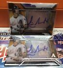 2016 Topps Strata Baseball Cards - Product Review and Hit Gallery Added 23