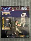 1999 STARTING LINEUP - SLU - MLB - GREG MADDUX - ATLANTA BRAVES - EXTENDED