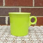 Fiesta Lemongrass 10 oz Mug HLC Homer Laughlin Contemporary Ring Handle