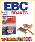 EBC Front Left Sintered MXS Brake Pads CCM 404 DS Trail 07-09 MXS181