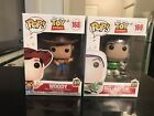 2015 Funko Pop Toy Story 20th Anniversary Vinyl Figures 5