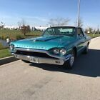 1964 Ford Thunderbird 1964 Ford Thunderbird Coupe