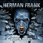 Herman Frank : Right in the Guts CD (2012) Incredible Value and Free Shipping!