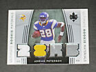 Top 10 Adrian Peterson Rookie Cards 24