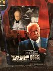 Reservoir Dogs Palisades 12 inch Action Figure Joe Cabot (Lawrence Tierney) RARE