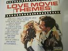 Love Movie Themes CD Various Artists From Top Gun West Side Story Dirty Dancing