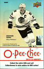 2012-13 O-Pee-Chee Hockey Wrapper Redemption Announced 12